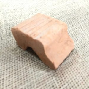 Terracotta Feet - Small