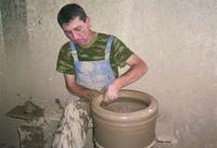History of Cretan Pots