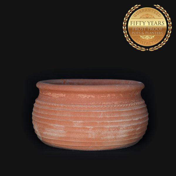 Plake Cretan Pot