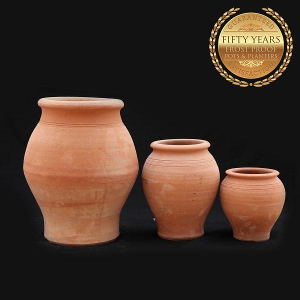 Kouroupia Cretan Pot