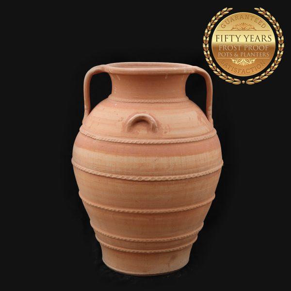 Egiptiaki Stamna Cretan Pot