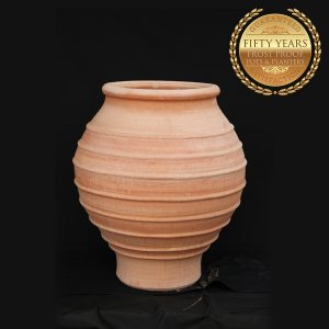 Koronios Terracotta Cretan Planter