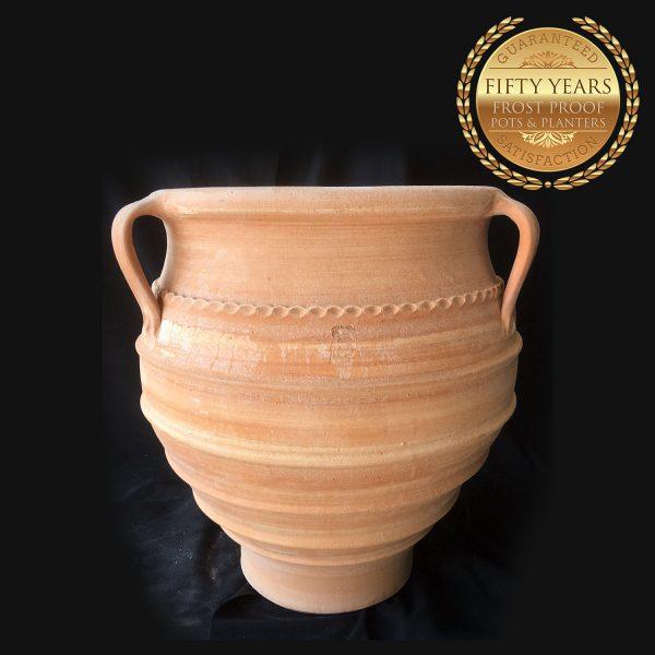 Lentas Cretan Pot