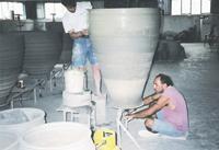 Cretan Pot History