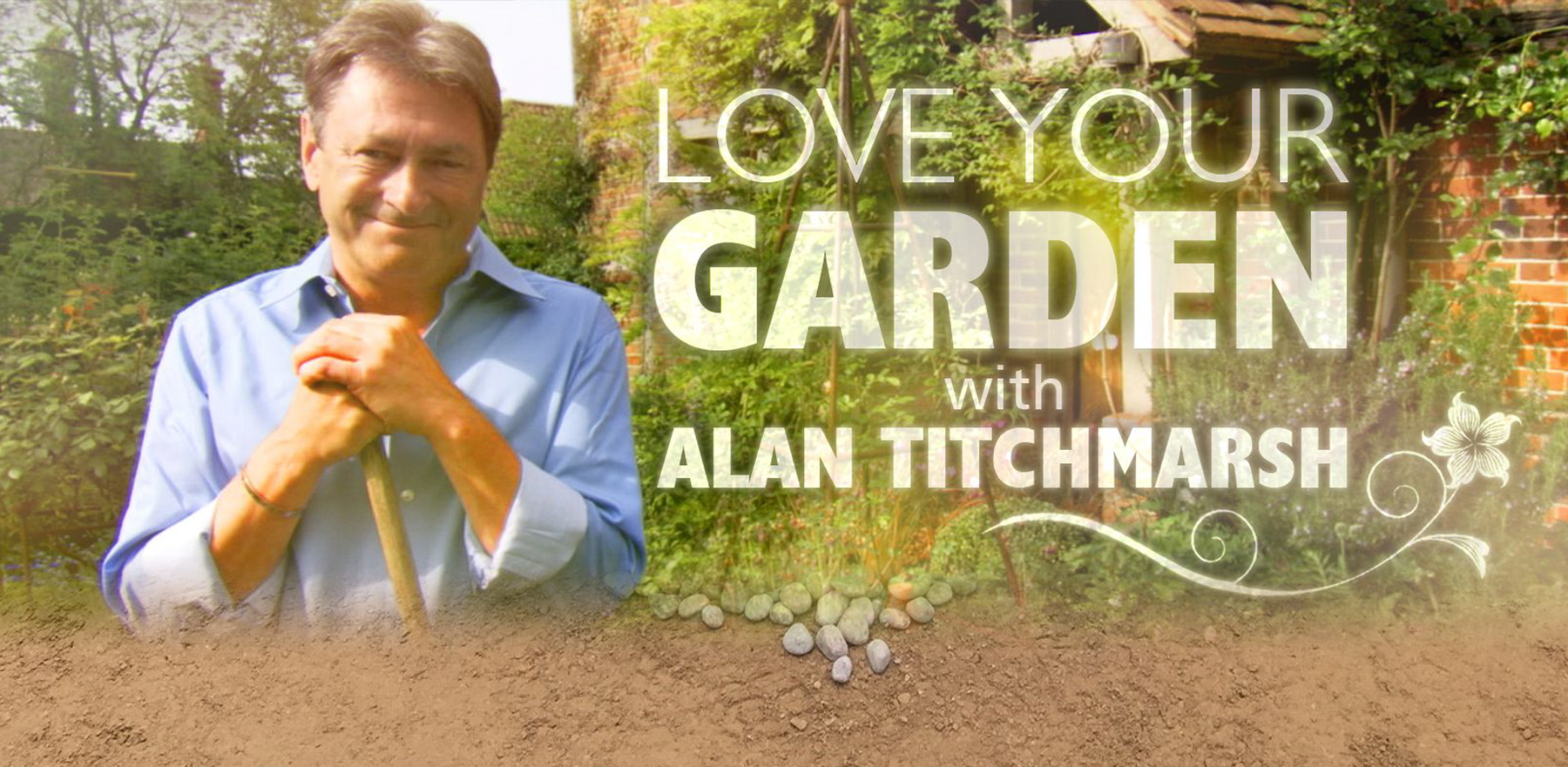 As used on Love Your Garden